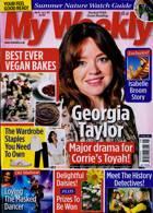 My Weekly Magazine Issue 29/05/2021