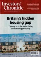 Investors Chronicle Magazine Issue 21/05/2021