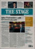 Stage Magazine Issue 27/05/2021