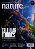 Nature Magazine Issue 01/07/2021