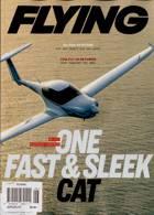Flying Magazine Issue JUN-JUL