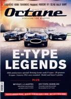 Octane Magazine Issue OCT 21