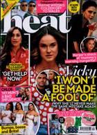 Heat Magazine Issue 22/05/2021