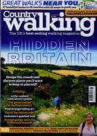 Country Walking Magazine Issue JUN 21