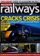 Modern Railways Magazine Issue JUN 21