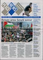 Peace News Magazine Issue JUN-JUL