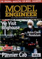 Model Engineer Magazine Issue NO 4672