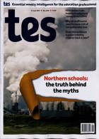 Times Educational Supplement Magazine Issue 25/06/2021