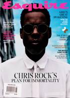 Esquire Usa Magazine Issue SUMMER