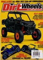 Dirt Wheels Magazine Issue JUL 21