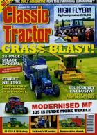 Classic Tractor Magazine Issue AUG 21