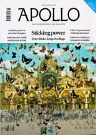 Apollo Magazine Issue JUN 21