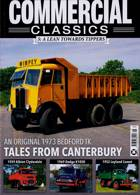 Commercial Classics Magazine Issue NO 5