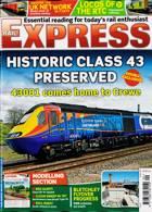 Rail Express Magazine Issue SEP 21