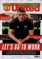 Inside United Magazine Issue AUG 21