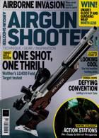 Airgun Shooter Magazine Issue OCT 21