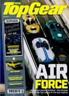 Bbc Top Gear Magazine Issue JUN 21