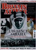 Britain At War Magazine Issue JUN 21