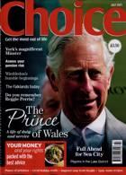 Choice Magazine Issue JUL 21