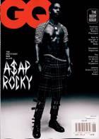 Gq Us Magazine Issue JUN-JUL