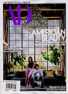 Architectural Digest  Magazine Issue JUN 21