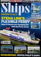 Ships Monthly Magazine Issue SEP 21
