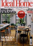 Ideal Home Magazine Issue OCT 21