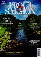 Trout & Salmon Magazine Issue JUL 21