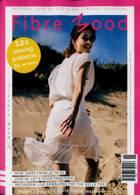 Fibre Mood Magazine Issue NO 15