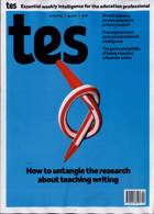 Times Educational Supplement Magazine Issue 21/05/2021