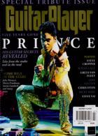 Guitar Player Magazine Issue JUL 21