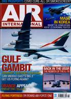 Air International Magazine Issue JUN 21