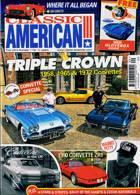 Classic American Magazine Issue SEP 21