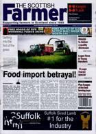 Scottish Farmer Magazine Issue 22/05/2021
