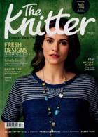 Knitter Magazine Issue NO 164