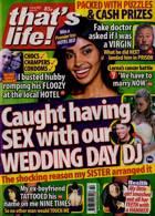 Thats Life Magazine Issue NO 22