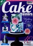 Cake Masters Magazine Issue JUN 21