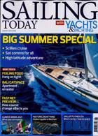 Sailing Today Magazine Issue AUG 21