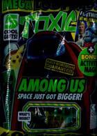 Toxic Magazine Issue NO 352