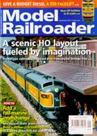 Model Railroader Magazine Issue SEP 21