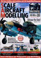 Scale Aircraft Modelling Magazine Issue SEP 21