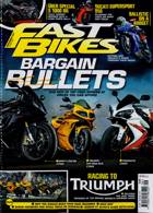 Fast Bikes Magazine Issue SEP 21