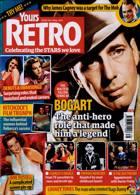 Yours Retro Magazine Issue NO 38