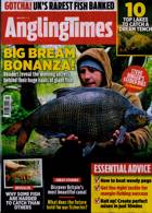 Angling Times Magazine Issue 25/05/2021