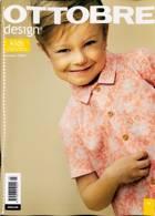 Ottobre Design Magazine Issue KIDS 3