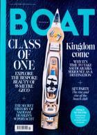 Boat International Magazine Issue JUL 21