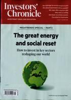 Investors Chronicle Magazine Issue 25/06/2021