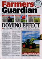Farmers Guardian Magazine Issue 25/06/2021