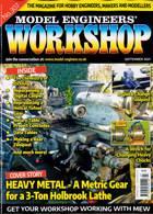 Model Engineers Workshop Magazine Issue NO 307