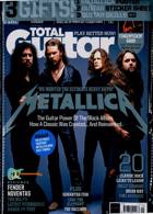 Total Guitar Magazine Issue SEP 21